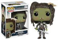 Garona (Warcraft) 286 Pop Head