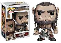 Durotan (Warcraft) 287  [Damaged: 7/10] Pop Head