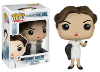Irene Adler (Sherlock) 288 Pop Head