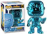 Thanos (Blue Chrome, Infinity War) 289 - Walmart Exclusive
