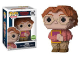 Barb (8-Bit, Stranger Things) 28 - 2018 Spring Convention Exclusive  [Damaged: 7.5/10]