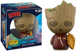 Dorbz Groot (w/ Patch, Guardians of the Galaxy 2) 291 - Hot Topic Exclusive /3000 Made