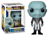 Ebony Maw (Infinity War) 291  [Damaged: 7.5/10]
