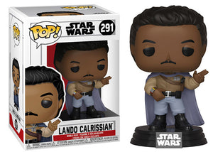 Lando Calrissian (General) 291