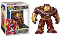 Hulkbuster (6-inch, Avengers Infinity War) 294  [Damaged: 7.5/10]