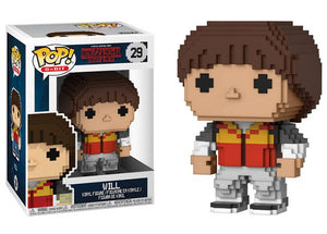 Will (8-Bit, Stranger Things) 29 - Target Exclusive