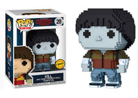 Will (Upside Down, 8-Bit, Stranger Things) 29 - Target Exclusive **Chase**  [Condition: 6/10]