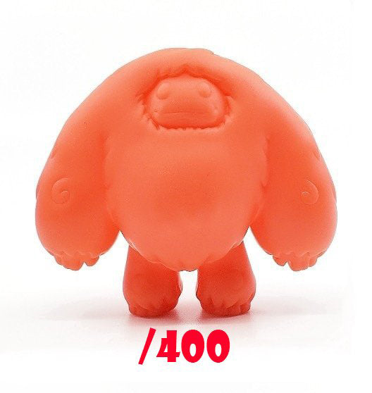"3"" Mini Chomp - Red  /400 made"