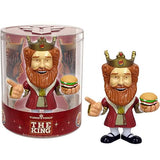 Funko Force The King (Red, Burger King, Ad Icons)