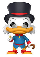 Out-Of-Box Scrooge McDuck (Duck Tales) 306
