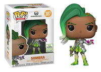 Sombra (Glitch, Overwatch) 307 - 2019 Spring Convention Exclusive