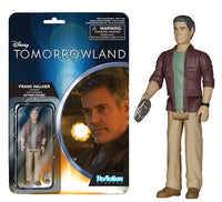 Funko ReAction Figures Tomorrowland - Frank Walker
