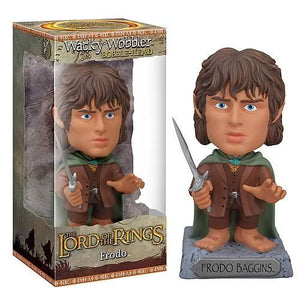 Funko Wacky Wobbler Frodo (Lord of the Rings)