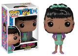 Lisa Turtle (Saved By the Bell) 318 Pop Head