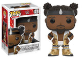 Kofi Kingston (WWE) 31  [Damaged: 7.5/10]