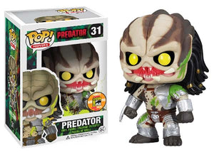 Predator (Bloody) 31 - 2013 SDCC Exclusive /1008 Made  [Condition: 8.5/10]
