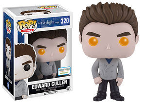 Edward Cullen (Gold Eyes, Twilight) 320 - Barnes & Noble Exclusive