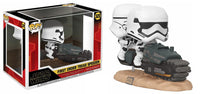 First Order Tread Speeder (Movie Moments) 320