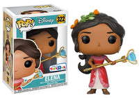 Elena (Scepter of Light, Elena of Avalor) 322 - Toys R Us Exclusive