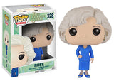 Rose (Golden Girls) 328 Pop Head