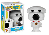 Brian (Family Guy) 32  [Damaged: 7.5/10]