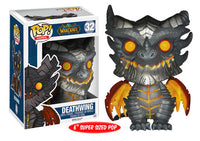 Deathwing (6-inch, World of Warcraft) 32 Pop Head