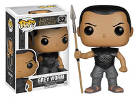 Grey Worm (Game of Thrones) 32 [Damaged: 7/10]