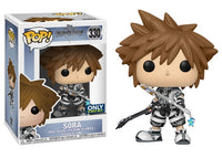 Sora (Final Form, Kingdom Hearts) 330 - Best Buy Exclusive  [Damaged: 6/10]