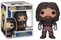Eitri (6-inch, Avengers Infinity War) 332 - Amazon Exclusive  [Damaged: 7/10]