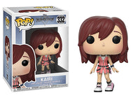Kairi (Kingdom Hearts) 332  [Damaged: 7/10]