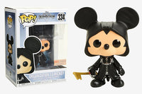 Organization 13 Mickey (Kingdom Hearts) 334 - Box Lunch Exclusive  [Damaged: 6/10]