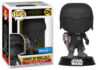Knight of Ren (Arm Canon, Star Wars) 334 - Walmart Exclusive  [Damaged: 6/10]