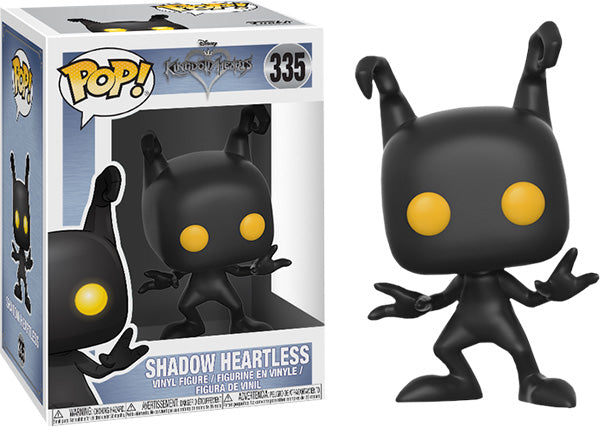 Shadow Heartless (Kingdom Hearts) 335