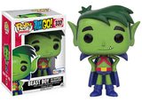 Beast Boy as Martian Manhunter (Teen Titans Go!) 337 - Toys R Us Exclusive  [Damaged: 7.5/10]