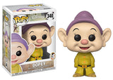 Dopey (Snow White) 340  [Damaged: 7.5/10]
