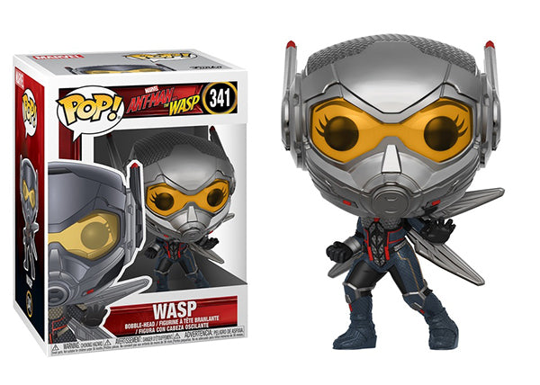 Wasp (Ant-Man and the Wasp) 341