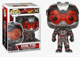 Hank Pym (Ant-Man and the Wasp) 343  [Damaged: 7/10]