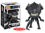Alien Queen (6-Inch, Aliens) 346 [Damaged: 6/10]