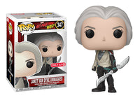 Janet Van Dyne (Unmasked, Ant-Man and the Wasp) 347 - Target Exclusive  [Damaged: 7/10]