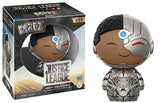 Dorbz Cyborg (Justice League) 348