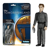 Funko ReAction Figures Tomorrowland - Dave Clark