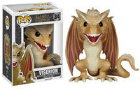 Viserion (6-Inch, Game of Thrones) 34  [Damaged: 7/10]