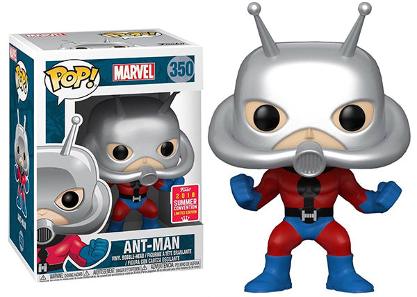 Ant-Man (Classic) 350 - 2018 Summer Convention Exclusive