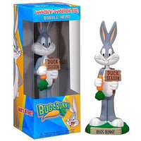 Funko Wacky Wobbler Bugs Bunny [Box Condition: 9/10]