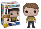 Chekov (Star Trek Beyond) 351 Pop Head