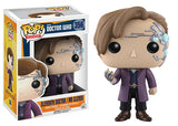Eleventh Doctor/Mr. Clever (Doctor Who) 356  [Damaged: 7.5/10]