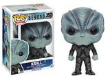 Krall (Star Trek Beyond) 357 Pop Head