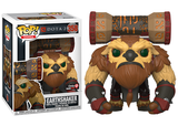 Earthshaker (Dota 2) 358 - GameStop Exclusive  [Damaged: 7.5/10]