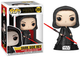 Dark Side Rey (Rise of Skywalker) 359  [Damaged: 7/10]