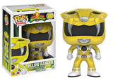 Yellow Ranger (Power Rangers) 362  [Damaged: 7.5/10]